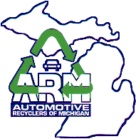 Automotive Recyclers of Michigan